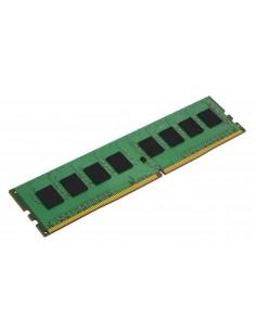 Kingston Technology ValueRAM KVR26N19S8/16 muistimoduuli 16 GB 1 x DDR4 2666 MHz Kingston KVR26N19S8/16BK - 1