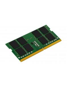 Kingston Technology ValueRAM KVR29S21S8/16 memory module 16 GB 1 x DDR4 2933 MHz Kingston KVR29S21S8/16BK - 1