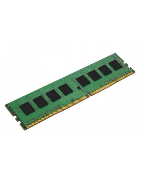 Kingston Technology ValueRAM KVR32N22S8/16 muistimoduuli 16 GB 1 x DDR4 3200 MHz Kingston KVR32N22S8/16BK - 1