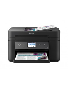 Epson WorkForce WF-2865DWF Mustesuihku A4 4800 x 1200 DPI 33 ppm Wi-Fi Epson C11CG28404 - 1