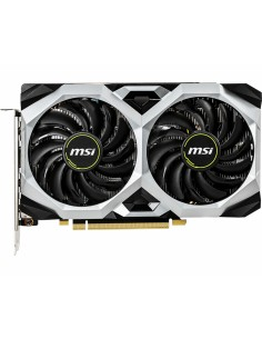 MSI V379-013R grafikkort NVIDIA GeForce GTX 1660 6 GB GDDR5 Msi V379-013R - 1