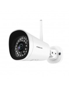 Foscam FI9902P turvakamera IP-turvakamera Ulkona Bullet 1920 x 1080 pikseliä Seinä Foscam FI9902P - 1