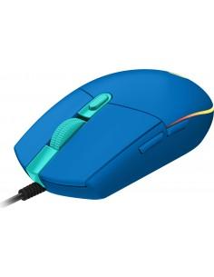 Logitech G G102 hiiri USB A-tyyppi 8000 DPI Logitech 910-005801 - 1