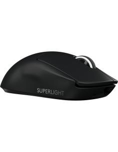 Logitech G PRO X hiiri Oikeakätinen Langaton RF 25400 DPI Logitech 910-005880 - 1