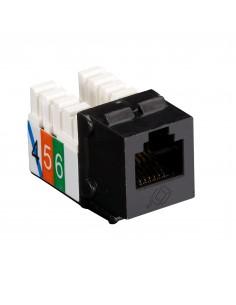 Black Box FMT238 liitinjohto RJ-11 Musta, Sininen, Vihreä, Oranssi, Valkoinen Black Box FMT238 - 1
