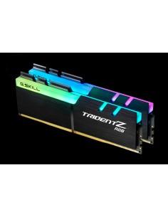 G.Skill Trident Z RGB F4-3200C16D-16GTZRX muistimoduuli 16 GB 2 x 8 DDR4 3200 MHz G.skill F4-3200C16D-16GTZRX - 1
