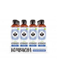 Kombucha - Perinteinen 12x370ml pullo Puhdistamo KOM370X12 - 1