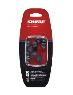 Shure EABKF1-10L headphone/headset accessory Shure EABKF1-10L - 1