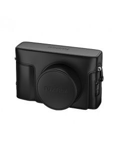 Fujifilm Lc-x100v Kameratasche Schwarz Fujifilm 16652609 - 1