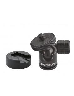 Novoflex M-NEIGER II kameran asennustarvike Cold shoe -kenkä Novoflex M-NEIGER II - 1