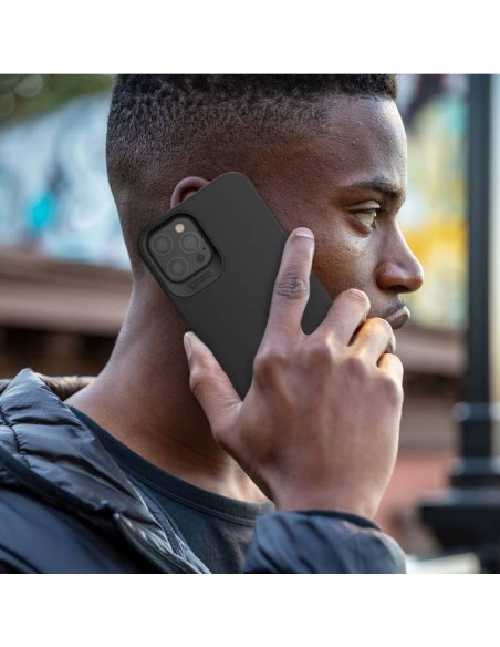 "GEAR4 Holborn Slim mobile phone case 13.7 cm (5.4"") Cover Black Zagg 702006037 - 6"
