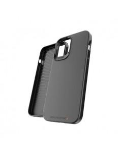 "GEAR4 Holborn Slim matkapuhelimen suojakotelo 17 cm (6.7"") Suojus Musta Zagg 702006070 - 1"