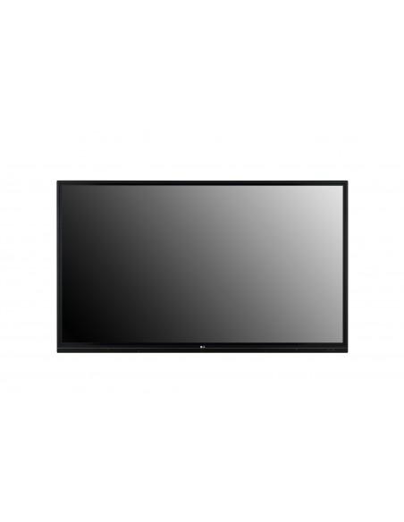 """LG 55TR3BG-B skyltställ Platt skärm för digital skyltning 139.7 cm (55"""") IPS Svart Pekskärm Lg 55TR3BG-B - 2"""