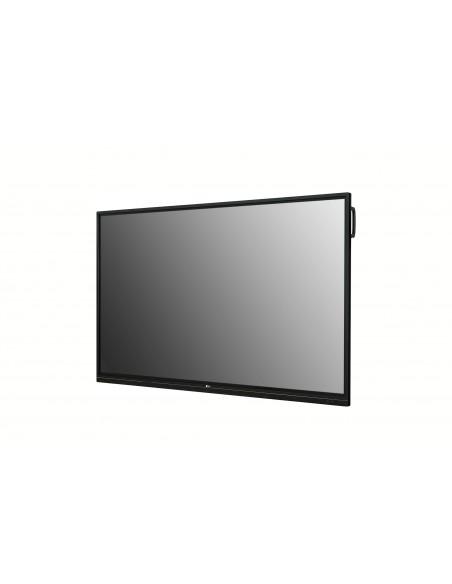 """LG 55TR3BG-B skyltställ Platt skärm för digital skyltning 139.7 cm (55"""") IPS Svart Pekskärm Lg 55TR3BG-B - 3"""