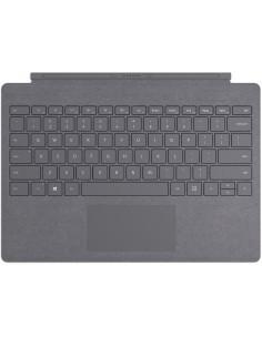 Microsoft Surface Pro Signature Type Cover Platinum Microsoft FFP-00145 - 1