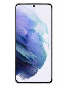 "Samsung Galaxy S21 5G SM-G991B 15.8 cm (6.2"") Dubbla SIM-kort Android 11 USB Type-C 8 GB 256 4000 mAh Vit Samsung SM-G991BZWGEUB"