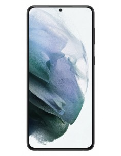 "Samsung Galaxy S21+ 5G SM-G996B 17 cm (6.7"") Kaksois-SIM Android 11 USB Type-C 8 GB 128 4800 mAh Musta Samsung SM-G996BZKDEUB -"