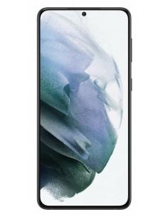 "Samsung Galaxy S21+ 5G SM-G996B 17 cm (6.7"") Dubbla SIM-kort Android 11 USB Type-C 8 GB 256 4800 mAh Svart Samsung SM-G996BZKGEU"