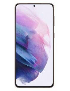 "Samsung Galaxy S21+ 5G SM-G996B 17 cm (6.7"") Dubbla SIM-kort Android 11 USB Type-C 8 GB 256 4800 mAh Violett Samsung SM-G996BZVG"