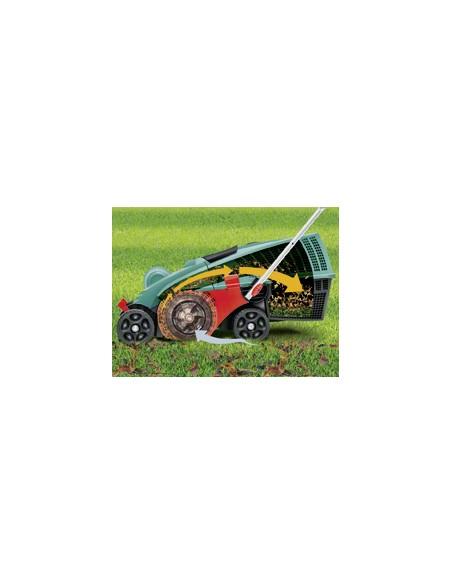 Bosch ALR 900 nurmikonilmaaja W Bosch 060088A000 - 2