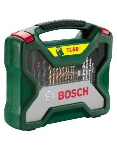 Bosch X-Line Borrsats 50 styck Bosch 2607019327 - 1