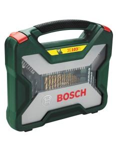 Bosch X-Line 103 pc(s) Bosch 2607019331 - 1