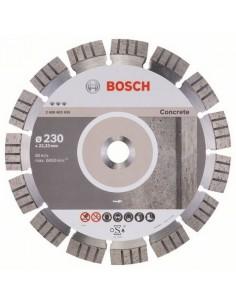 Bosch 2 608 602 655 cirkelsågsblad 23 cm 1 styck Bosch 2608602655 - 1