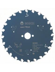 Bosch 2 608 644 022 cirkelsågsblad 16.5 cm 1 styck Bosch 2608644022 - 1