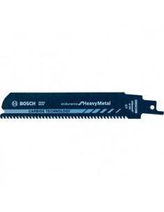 Bosch 2 608 653 181 sågblad till sticksåg, dekupörsåg och tigersåg Sticksågsblad Karbid 1 styck Bosch 2608653181 - 1