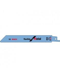 Bosch 2 608 656 015 sågblad till sticksåg, dekupörsåg och tigersåg Bosch 2608656015 - 1