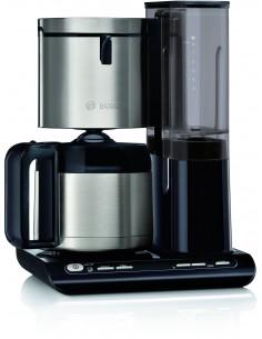 Bosch TKA8A683 coffee maker Semi-auto Drip 1.1 L Bosch TKA8A683 - 1