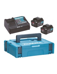 Makita 197641-2 cordless tool Battery / charger & set Makita 197641-2 - 1