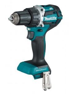 Makita DDF484Z drill Keyless 1.6 kg Black, Blue Makita DDF484Z - 1