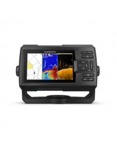 "Garmin Striker Plus fiskfinnare 12.7 cm (5"") TFT LCD 500 W Garmin 010-01872-02 - 1"