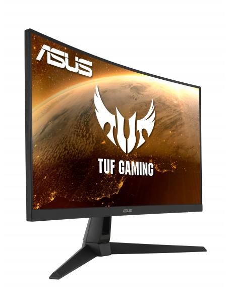 "ASUS TUF Gaming VG27VH1B 68.6 cm (27"") 1920 x 1080 pikseliä Full HD LED Musta Asus 90LM0691-B01170 - 2"