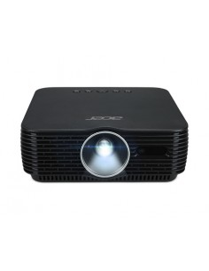 Acer B250i data projector Portable LED 1080p (1920x1080) Black Acer MR.JS911.001 - 1