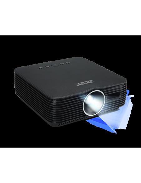 Acer B250i data projector Portable LED 1080p (1920x1080) Black Acer MR.JS911.001 - 2