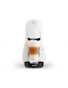 DeLonghi Piccolo EDG210.W Halvautomatisk Pod coffee machine 0.8 l Delonghi EDG210.W - 1