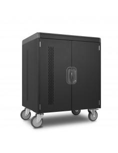 Kensington K62327EU portable device management cart/cabinet Black Kensington K62327EU - 1