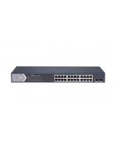 Hikvision Digital Technology DS-3E1526P-EI videokytkin Hikvision DS-3E1526P-EI - 1
