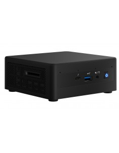 Intel NUC 11 Performance UCFF Black i5-1135G7 Intel RNUC11PAHI50002 - 1