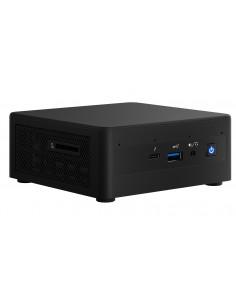 Intel NUC 11 Performance UCFF Black i7-1165G7 Intel RNUC11PAHI70002 - 1