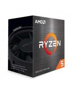 AMD Ryzen 5 5600X processorer 3.7 GHz 32 MB L3 Låda Amd 100-100000065BOX - 1