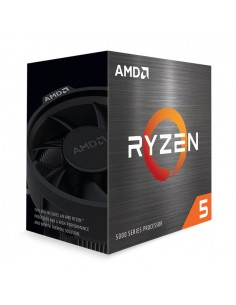 AMD Ryzen 5 5600X suoritin 3.7 GHz 32 MB L3 Laatikko Amd 100-100000065BOX - 1