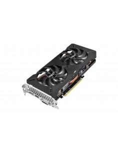 Palit NE6166S018J9-1160A grafikkort NVIDIA GeForce GTX 1660 SUPER 6 GB GDDR6 Palit Microsystems Ltd. NE6166SO18J9-1160A - 1