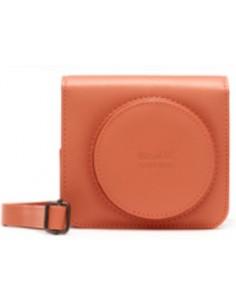 Fujifilm instax SQUARE SQ1 Compact case Terracotta Fujifilm 70100148601 - 1