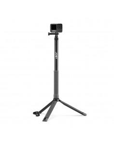 Joby TelePod SPORT kolmijalka Liikekamera 3 jalkoja Musta, Punainen Joby JB01657-BWW - 1
