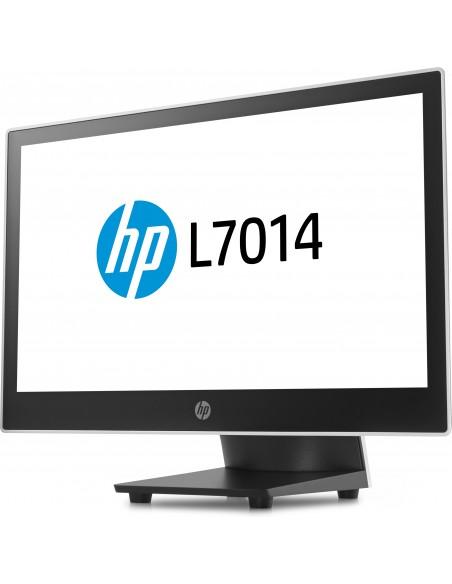 HP L7014 Musta, Hopea Hq T6N31AA#ABB - 2
