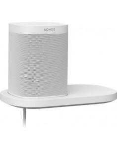 Sonos S1SHFWW1 kaiutinteline Seinä Muovi Valkoinen Sonos S1SHFWW1 - 1