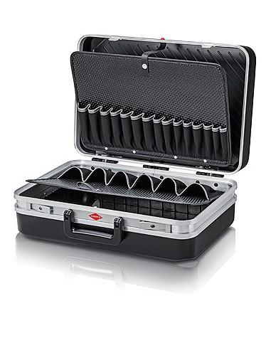 Knipex 00 21 20 LE työkalulaatikko Musta Akryylinitriilibutadieenistyreeni (ABS) Knipex 00 21 20 LE - 1